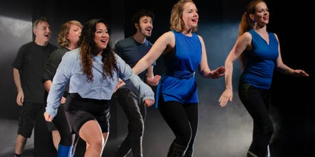 Musical Theatre Company Auditions (Stage & the City) tickets