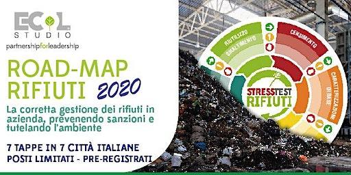 ROAD-MAP RIFIUTI 2020