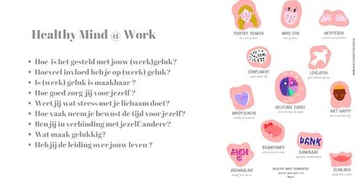 Healthy Mind @ Work