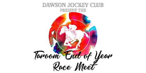 Taroom End of Year Races