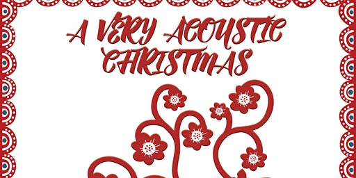 A Very Acoustic Christmas in aid of Soul Kitchen Chester