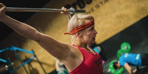 CrossFit Sennestadt - Weightlifting Workshop - Intro to better Technique