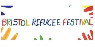Bristol Refugee Festival - Planning Meeting