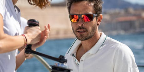 Coaching Manoeuvres de Port - La Rochelle billets