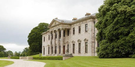 Contrasting counties: a view of the architecture of Central Leinster tickets