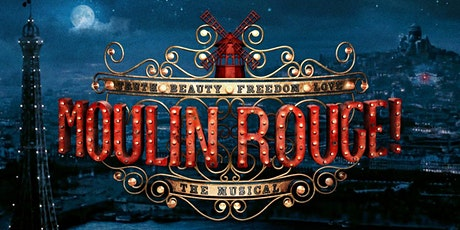 No 97 Moulin Rouge New Years Eve Bash! tickets