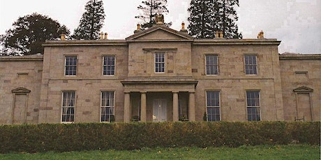 'Capard: Writing the history of an Irish country house and estate' tickets