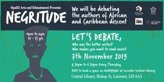 Negritude Debates