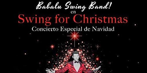 Swing for Christmas