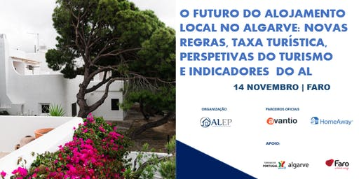 O FUTURO DO ALOJAMENTO LOCAL NO ALGARVE