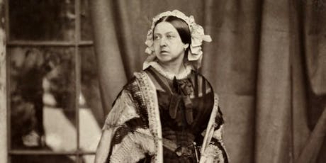 'Magnificence amidst the misery: Queen Victoria visits Ireland tickets