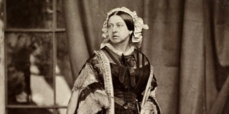 'Magnificence amidst the misery: Queen Victoria visits Ireland