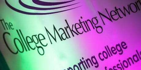 College Marketing Network Annual Conference - full place, non-CMN members tickets