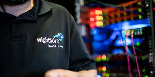 WightFibre Gigabit Island Briefing