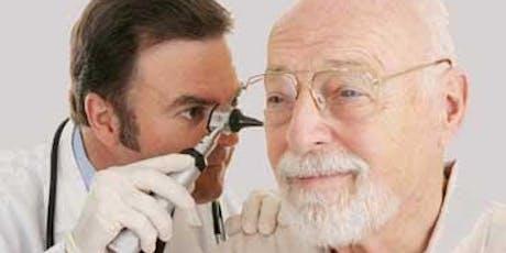 Ear Care Training Belfast tickets