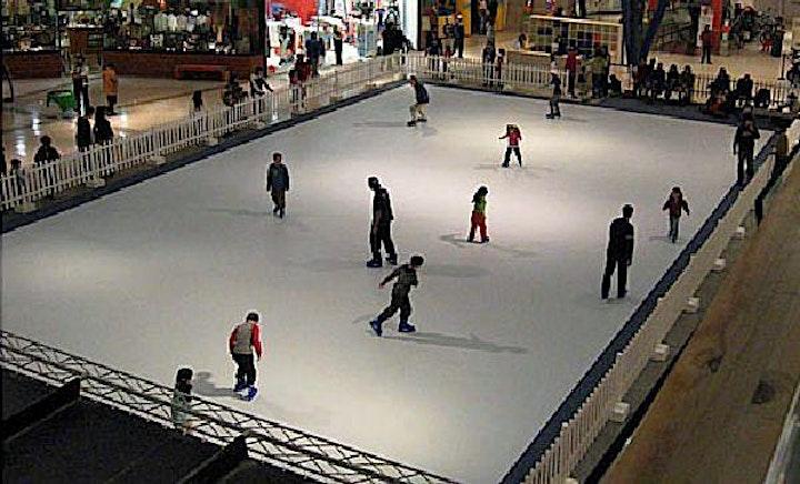 Burghfield On Ice image