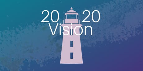 2020 Vision Business Planning Bootcamp tickets