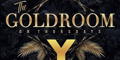 The Gold Room Thursday's