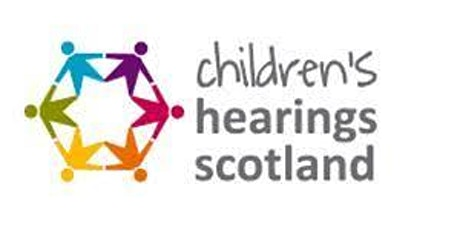 The Children's Hearing System and the Role of the Reporter tickets