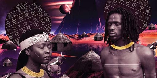 EMMANUEL JAL & NYARUACH (Afrobeat , South Sudan)