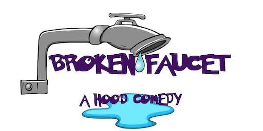 Drip Productions Presents: Broken Faucet