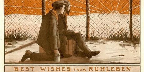 Free Concert of Remembrance - Songs from Ruhleben POW Camp tickets