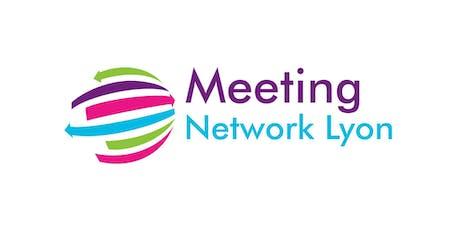 Mega Afterwork Meeting Network Lyon n°13 billets