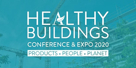 ASBP Healthy Buildings Conference and Expo 2020 tickets
