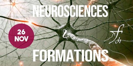 Conférence sur les Neurosciences, par le Dr Marc Turiault