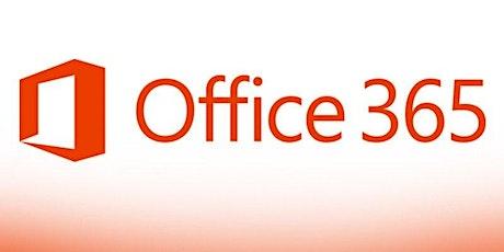 Microsoft PowerPoint 365 Essentials Workshop tickets
