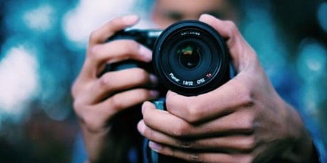 How to use your digital camera: A course with Guardian photographer David Levene tickets