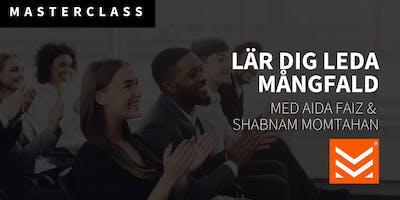 Materclass: Lär dig leda mångfald