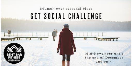 Week 5 of get Social Challenge
