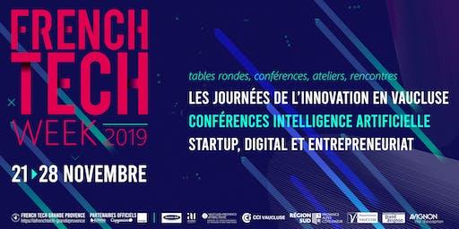 French Tech week