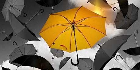 Safeguarding: Trustees' legal responsibilities tickets