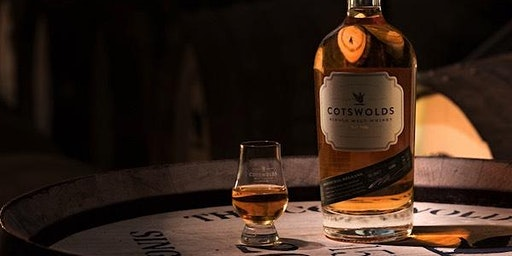 Burns Night Dinner with Cotswolds Distillery