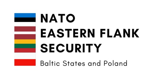 NATO Eastern Flank Security. Baltic States and Poland.