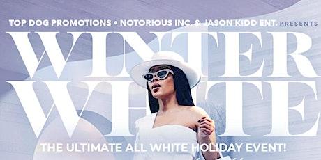 WINTER WHITE 2019 tickets