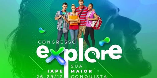 Congresso Explore