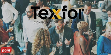 Networking by Texfor entradas