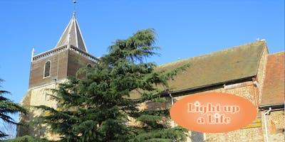 Light Up A Life - St John's Church
