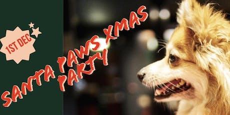 Santa Paws Xmas Party tickets