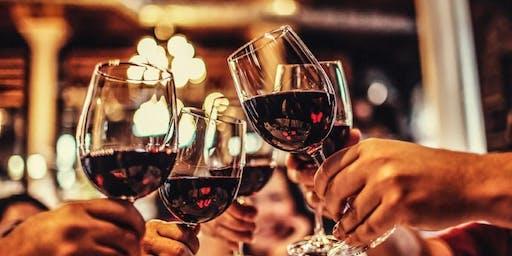 Alexander Wines Festive Tasting 2019