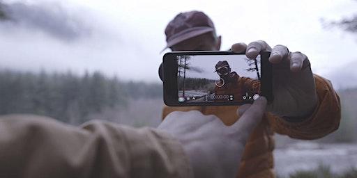 Digital Film Production - Workshop