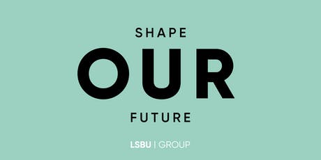 Shape Our Future tickets