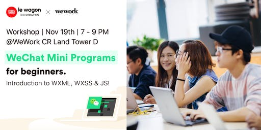 WeChat Mini Programs 101 | Introduction to WXML & WXSS