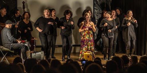 Encuentro con colaboradores 2019 en Madrid