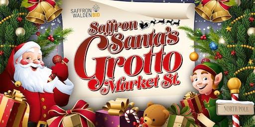 Saffron Santa's Grotto