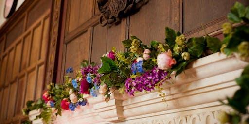 Yarnton Manor Wedding Showcase