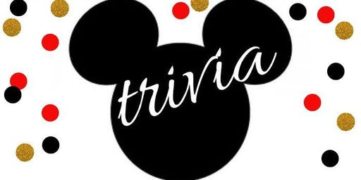 SOLD OUT When You Wish Upon a Star - Disney Themed Trivia Night!